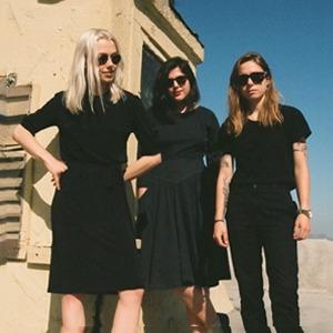 Новое имя: Женская рок-супергруппа нового поколения boygenius