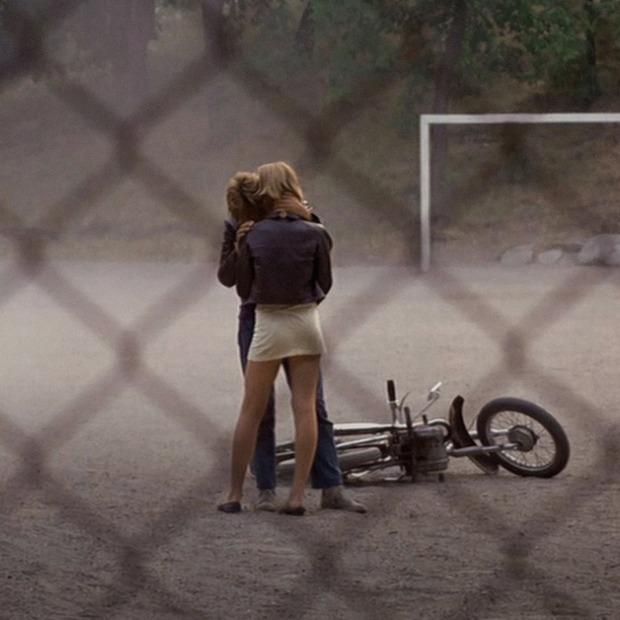 10 пронзительных фильмов  о первой любви