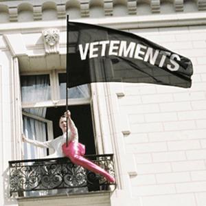 Документ эпохи: Альбом «VETEMENTS Summercamp» — Вишлист на Wonderzine