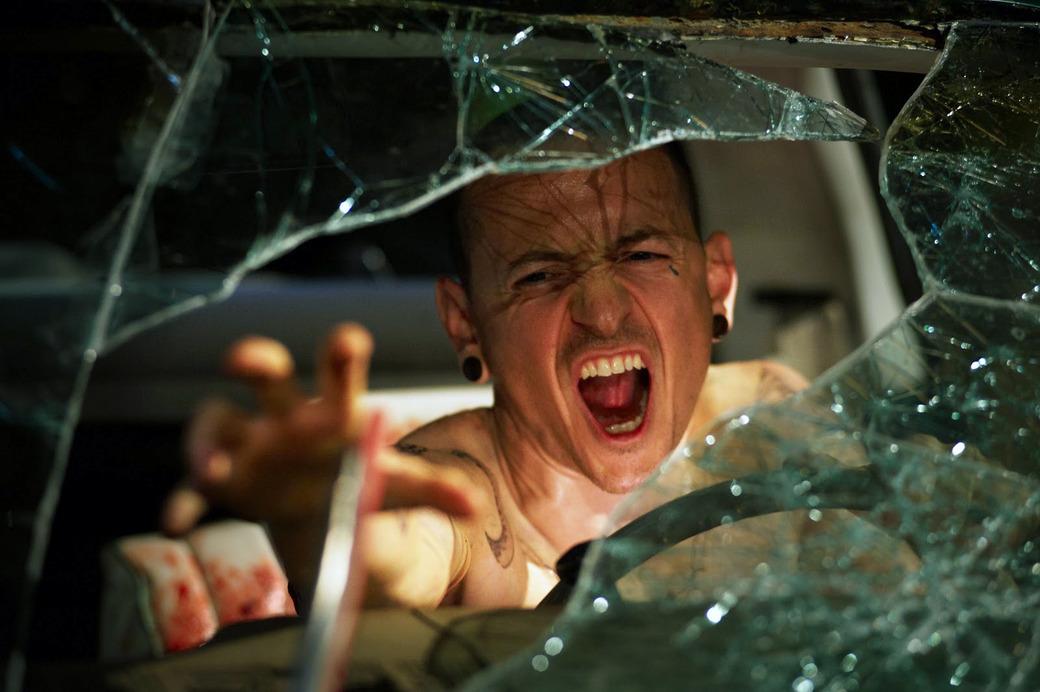 Просто кровь: Новое голливудское кино с яйцами