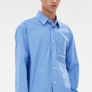 Классическая рубашка Gosha Rubchinskiy с интересной деталью — Вишлист на Wonderzine