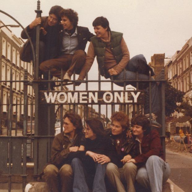Земля женщин: Как живут феминистские коммуны