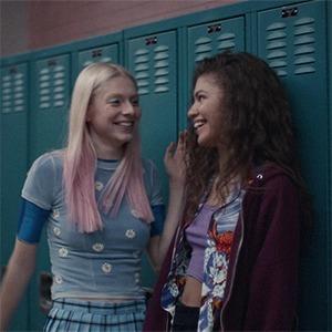 My person: Как дружба в поп-культуре вытесняет секс  — Мнение на Wonderzine