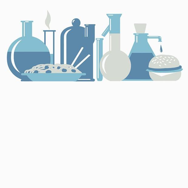 10 пищевых добавок для современной гастрономии