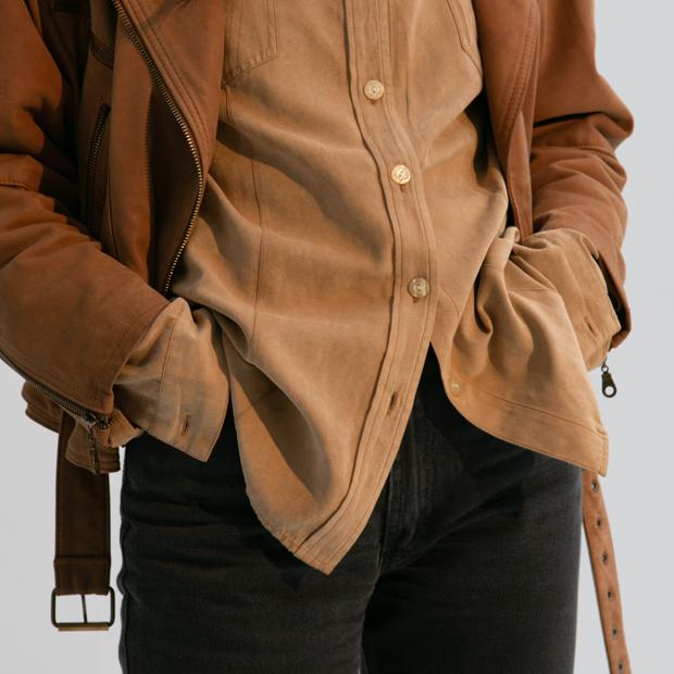 Владелица винтажного магазина Kitsch Vintage Юля Сухарева о любимых нарядах — Гардероб на Wonderzine