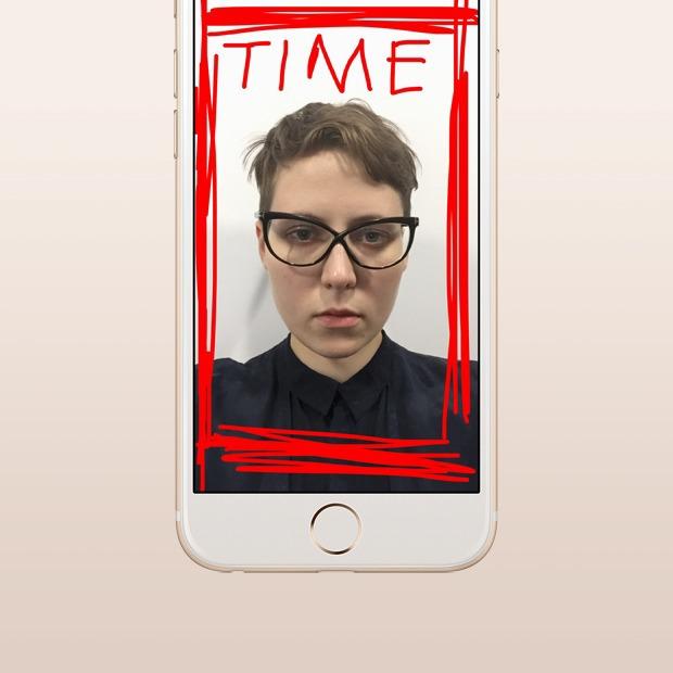 Snapchat вместо Facebook: Курс на искренность в соцсетях