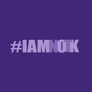 В закладки: Истории домашнего насилия в проекте I Am Not OK — Жизнь на Wonderzine