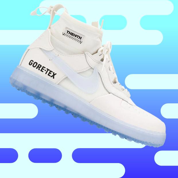 Лучшие кроссовки на зиму: Выбор сникерхедов — Стиль на Wonderzine