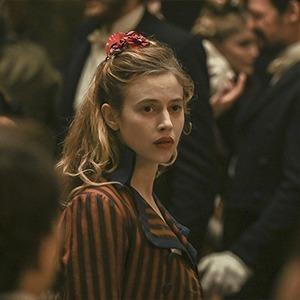 «Бал безумных женщин»: Актуальная историческая драма Мелани Лоран  — Кино на Wonderzine