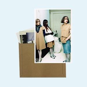 От Comme des Garçons до Vogue: Как найти работу в сфере моды за границей  — Стиль на Wonderzine