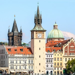 Как я уехала в Прагу учиться на режиссёра документального кино — Личный опыт на Wonderzine