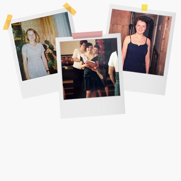 Вещь: Девушки о своих выпускных платьях