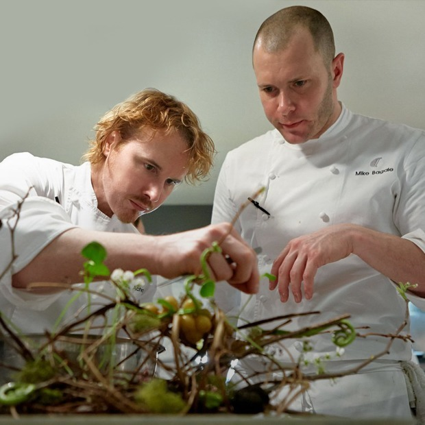 Шеф-повара советуют лучшие кулинарные шоу