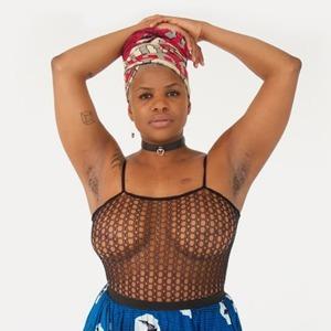 На кого подписаться: Активистка и секс-эксперт Эрика Харт — Жизнь на Wonderzine