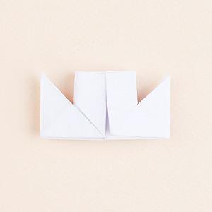 Нейл-арт недели: Оригами — Красота на Wonderzine