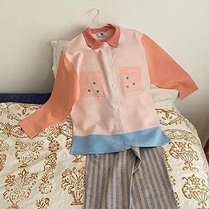 На кого подписаться: Блузы из винтажных тканей марки Après Ski — Стиль на Wonderzine