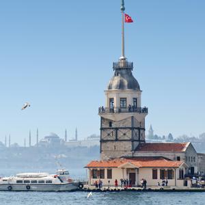 Гид по городу: Чем заняться в Стамбуле — Путешествия на Wonderzine