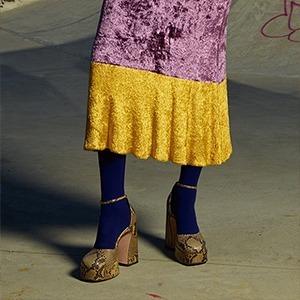 Wanna be on top: Как обувь на платформе снова врывается в модный мейнстрим