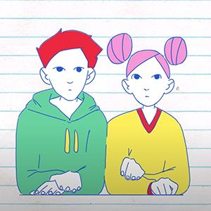 В закладки: проект Google для старшеклассников о самостоятельной жизни  — Жизнь на Wonderzine