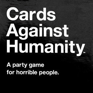 Циничная карточная игра Cards Against Humanity