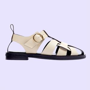 От рыбацких сандалий до слипонов: 25 пар обуви на лето — Стиль на Wonderzine