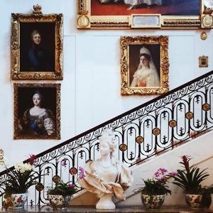 На кого подписаться: Умопомрачительные интерьеры в инстаграме House Of Brinson — Стиль на Wonderzine