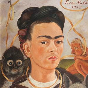 В закладки: Масштабная онлайн-ретроспектива Фриды Кало  — Искусство на Wonderzine