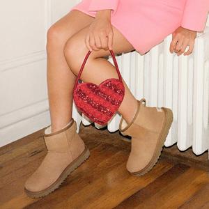 От сёрферов до Рианны: Краткая история уггов — самой нежной обуви — Тенденция на Wonderzine