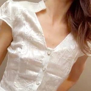 Находка: Стилистка Света Михайлюк и её винтажный комбинезон — Стиль на Wonderzine