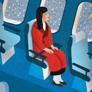 Иллюстрированная книга «Yayoi Kusama: From Here to Infinity!» — Вишлист на Wonderzine