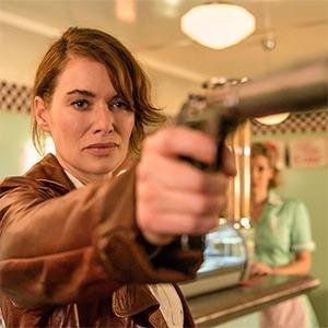 «Пороховой коктейль» и «Красотка на взводе»: Женщин в боевиках стало больше и все от этого выиграли — Кино на Wonderzine