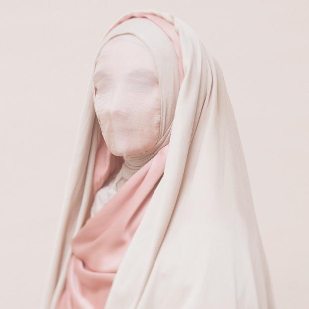 «Снимите это немедленно»: Всё, что вы хотели знать о хиджабе — Жизнь на Wonderzine