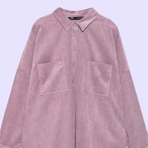 Два в одном: 25 курток-рубашек — Стиль на Wonderzine