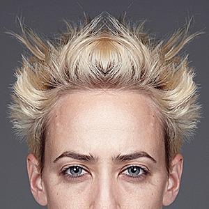 «Симметричные портреты»:  Два человека в одном — Фотопроект на Wonderzine