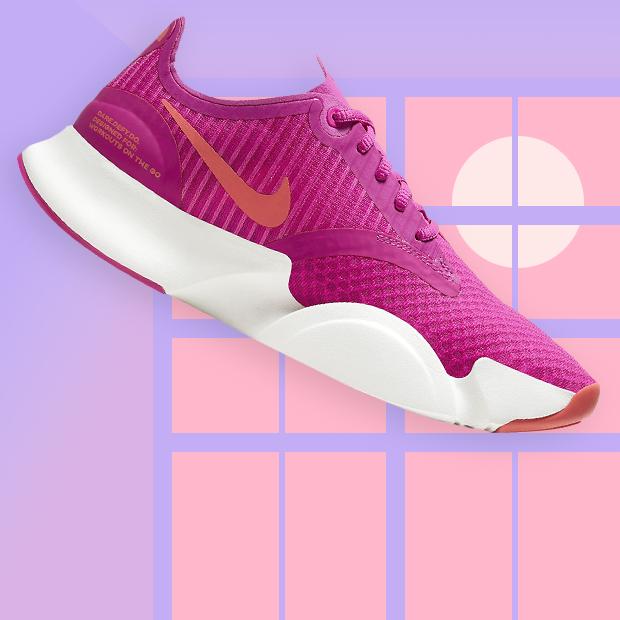 Кроссовки и другая спортивная обувь на лето: Выбор стилистов и сникерхедов — Стиль на Wonderzine