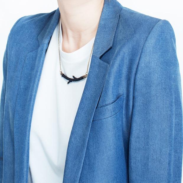Редактор Аня Айрапетова о любимых нарядах — Гардероб на Wonderzine
