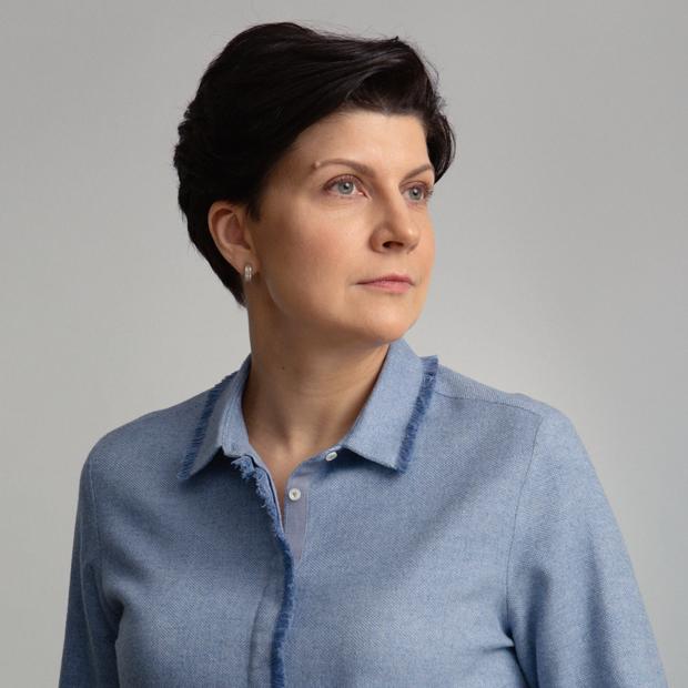 «Я не против студентов — я против группы заговорщиков»: Интервью с Валерией Касамарой