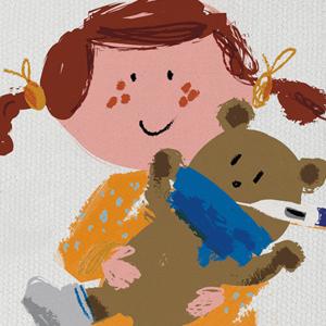 Книга педиатра и блогера Сергея Бутрия о детском здоровье — Вишлист на Wonderzine