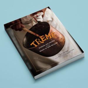 Кулинарная книга по мотивам сериала Treme