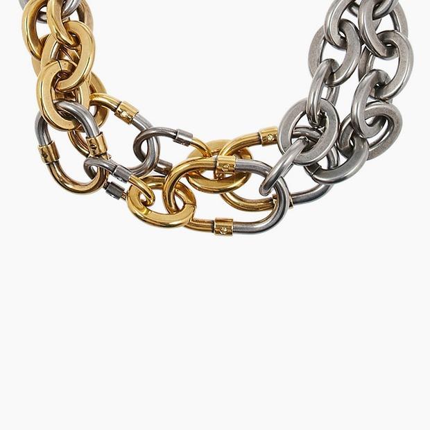 Как сочетать  вырезы и ожерелья — Инструкция на Wonderzine