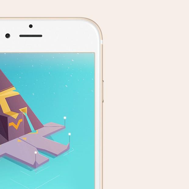 Жираф, космос  и смерть: 10 лучших мобильных игр на лето — Игры на Wonderzine