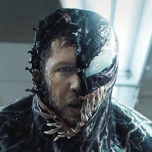 Том Харди в роли Венома: Стоит ли смотреть главный блокбастер осени — Кино на Wonderzine