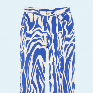 Что носить осенью: 25 остромодных брюк — Стиль на Wonderzine