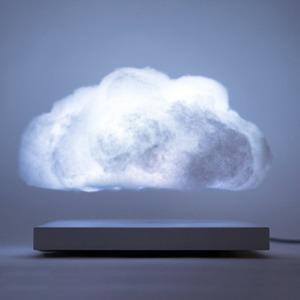 Лампы Richard Clarkson в виде облаков — Вишлист на Wonderzine