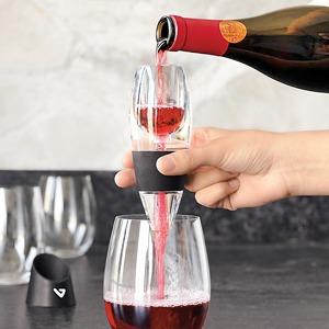Аэратор для вина  Vinturi — Вишлист на Wonderzine