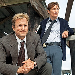 Почему нужно смотреть True Detective прямо сейчас — Сериалы на Wonderzine