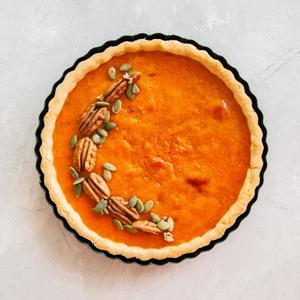 Тëплая осенняя еда: 10 доказанно полезных рецептов — Еда на Wonderzine