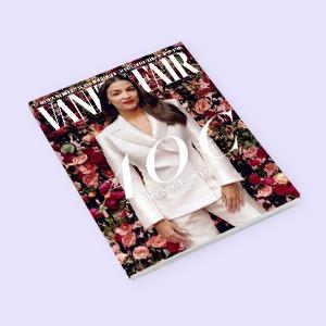 Снимите это немедленно: Уместны ли роскошные наряды активисток в глянце  — Стиль на Wonderzine