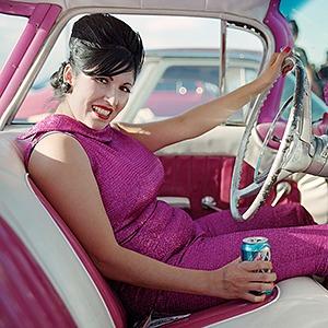 «Рокабилли»:  Жить, как в 50-е — Фотопроект на Wonderzine