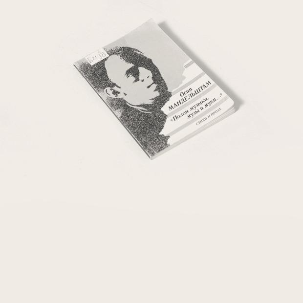 Директор ГМИИ  им. А. С. Пушкина Марина Лошак  о любимых книгах — Книжная полка на Wonderzine